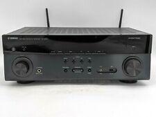 Open Box Yamaha AVENTAGE RX-A680 7.2 Channels 4k Ultra HD AV Receiver -NR2684
