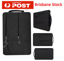 """DELL Inspiron 15 7000 15.6"""" Luxury laptop Sleeve Case Carry Bag Cover AU"""