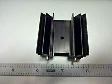 To 220 Heavy Duty Transistor Heat Sink Aavid 6398bg
