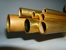 "Brass Tube 3/8"" x 20swg"