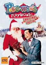 Pee-Wee's Playhouse - Christmas Special (DVD, 2007)