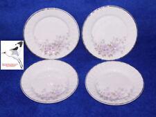 Dessert Plates British Royal Stafford Porcelain & China