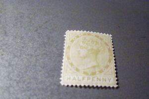 Dominica stamp # 4 unused
