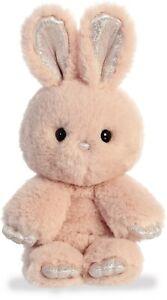 "Aurora - Easter Item - 10"" Minkies Bunny Blush"