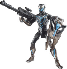 "Max Steel Stealth Mode 6"" action figure New"