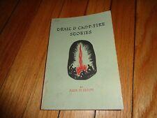 Trail & Camp-Fire Stories by Julia M. Seton 1968