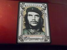 x1 Che Guevara Soldier TOKEN R K Post #'d /450 Buenos Aires June 26-28 2015 MTG