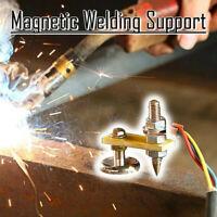 Welding Magnet Head Magnetic Welding Support - Original Quality