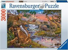 Ravensburger 16465 Animal Kingdom 3000 Piece Jigsaw Puzzle
