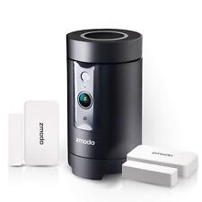 Zmodo Pivot 1080p HD 360 Rotating AIO Smart Home Wireless Security Camera System