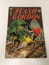 Flash Gordon 6 Vg Very Good 4.0 King Comics