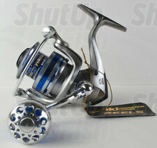 Yuki Zerk 4000 Sagarra Lure Fishing Reel - Ideal Bass Pike Fishing Reel