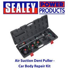 Sealey RE101 Panel de aspiración de aire Dent Puller diapositiva martillo reparación de carrocerías de daños