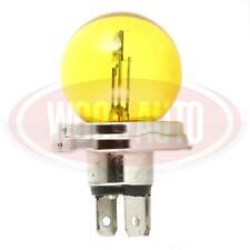 10 x bay9s 12 Volt 21 WATT accessori Indicatore Lampadina Alogena 438 OFF SET SPILLE