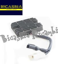 8100 - REGOLATORE DI TENSIONE ELECTROSPORT SUZUKI 650 AN BURGMAN 2003 - 2010