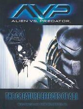 """AVP: """"Alien vs Predator"""", , Very Good, Paperback"""