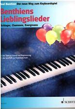 /% Heumann ED20049 /% KULTSCHLAGER Kult-Schlager für Klavier Piano Schlager NEU
