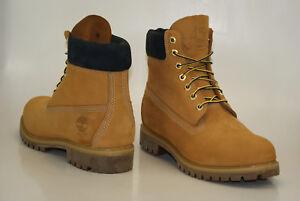 Timberland 45th Anniversary 6 Inch Premium Boots Waterproof Men A1VXW