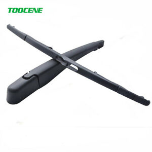 Rear wiper blade and arm for Dodge Grand Caravan 2008-2010 Chrysler Town&Country
