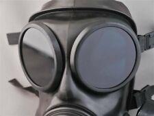 More details for s10 lenses sas black outserts genuine original *no gas mask included