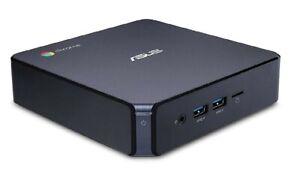 Asus Chromebox3-N7043U Core I7-8550U 4Gb Chromebox 3  32G Google Hangouts Meet