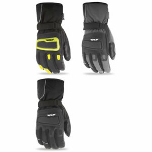 2018 Fly Racing Mens Xplore Waterproof Touring Motorcycle Gloves - Size & Color