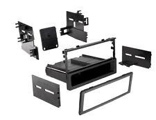 Stereo SINGLE DIN Radio Dash Stereo Mounting Installation Trim Bezel Kit HONK828