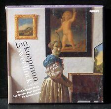 CD Sweelinck  Œuvres clavier Ton Koopman