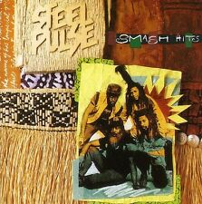 Steel Pulse - Smash Hits [New CD]