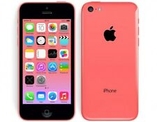 APPLE IPHONE 5C 16GB ROSA GRADO A/B CON ACCESSORI - SMARTPHONE RICONDIZIONATO