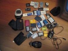 Lot of 35+ Cellphone parts Nextel Sprint T Mobile Verizon Blackberry