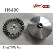 44 HISUN ATV UTV Parts Drive Wheel Assy/ Variator Set HS400 HS500 HS700 HS800