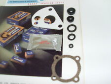 Austin Healey, Aston Martin, Lotus, Freno Servo kit.new.