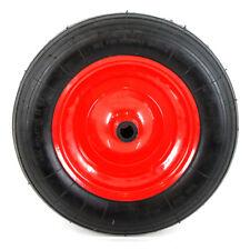 Eurotools Schubkarrenrad Metall Rad Reifen 3.5-8 bis 80kg