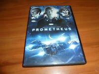 Prometheus (DVD, Widescreen 2012)