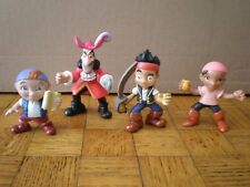 Disney lot Jake et les Pirates du Pays imaginaire