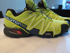 Salomon Speedcross 3,  US 12, 46,2/3,