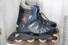 K2 Roller Skates In Line 12 Blue Men's