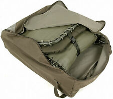 NASH CARP FISHING WIDE BOY BEDCHAIR BAG HEAVY DUTY FOR INDULGENCE AND ZED BED