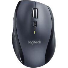 Logitech M705 Marathon USB silber (kabellos)