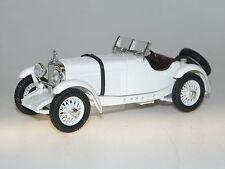 Rio 79, 1931 mercedes-benz tipo sskl, blanco, 1/43 OVP