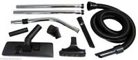 1.7m Vacuum Cleaner Tool Accessories Kit for Numatic Hoovers, Henry Hetty etc