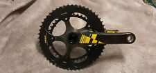 Sram red Yellow tour edition  carbon crankset LTD rarely!!!only 400 inthe world