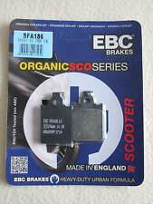 VESPA PX 200 DISC EBC FRONT BRAKE PADS