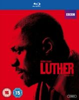 Nuovo Luther Serie 1 A 3 Blu-Ray