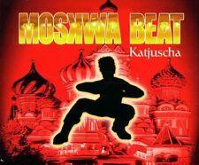 Moskwa Beat Katjuscha (2000) [Maxi-CD]