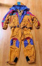 Descente ski jacket and pants. Size M.