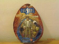 """Farscape Tv Show John Crichton 8"""" Series 1 ToyVault Co. 2000yr. Rare!"""