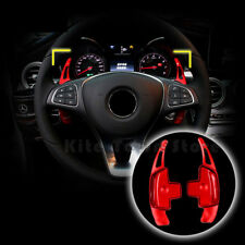 New Steering Wheel Paddle DSG Shifter Extension For Benz CLE GLE GLC GLS CLA S