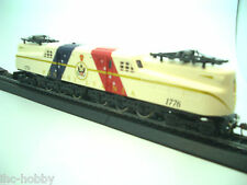 HO IHC / MEHANO GG-1 ELECTRIC PRR  #1976 RED-WHITE-BLUE STAR & STRIPES GG-1